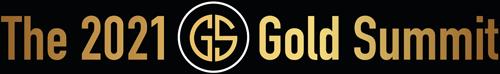 The 2021 Gold Summit logo